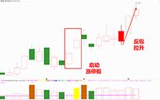 吴剑-短线涨停板战法-聚龙股份-3个交易日-涨幅14%