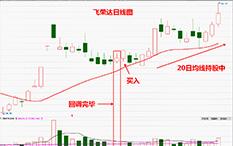 杨凯-回调完毕-飞荣达-16个交易日-涨幅20.36%