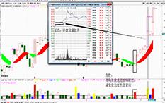 吴剑-涨停板战法-中直股份-3个交易日-涨幅8%