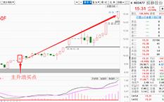 朱超-实战综?#26174;?#29992;-振静股份-8个交易日-涨幅57.03%