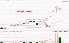 杨凯-回调完毕买入法-上海临港-7个交易日-涨幅35.62%