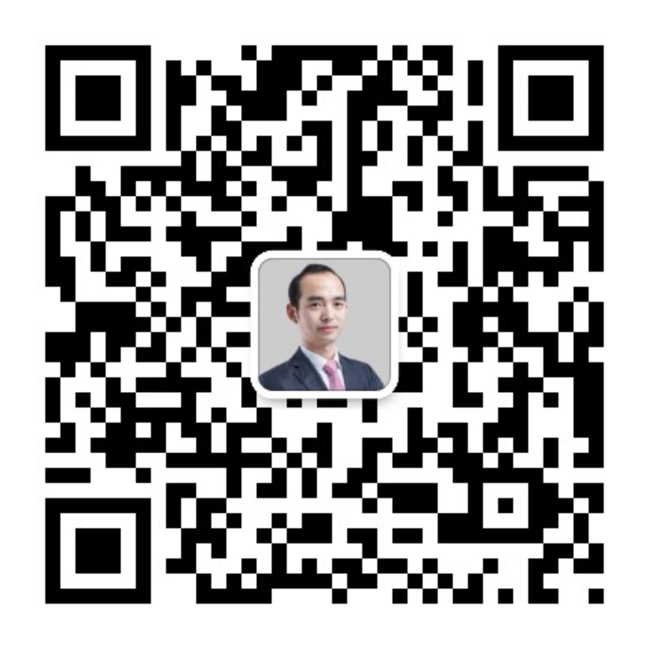 杨凯公众号二维码.jpg